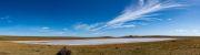 Die Laguna Ana im Nationalpark Pali Aike
