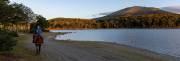 Am Ufer der Laguna