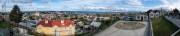 Blick über Punta Arenas