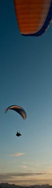 Gleitschirmfliegen 25