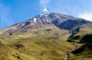 05 Bergtour Damavand
