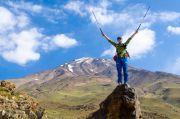 06 Bergtour Damavand