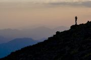 11 Bergtour Damavand