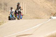 20 Rad Polour -  kaspisches Meer