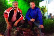 21 Rad Polour -  kaspisches Meer