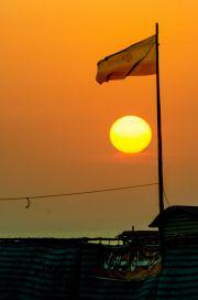 28 Rad Polour -  kaspisches Meer