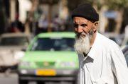 53 Yazd und Umgebung
