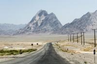 41 Yazd und Umgebung