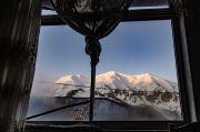 01 Skitouren Elburz Gebirge