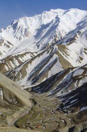 06 Skitouren Elburz Gebirge