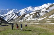 09 Skitouren Elburz Gebirge
