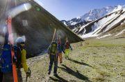 10 Skitouren Elburz Gebirge