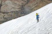 12 Skitouren Elburz Gebirge