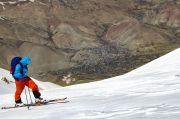 15 Skitouren Elburz Gebirge