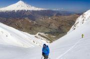 16 Skitouren Elburz Gebirge