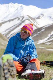 19 Skitouren Elburz Gebirge