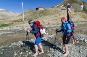 20 Skitouren Elburz Gebirge