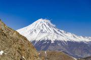 21 Skitouren Elburz Gebirge