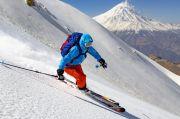 28 Skitouren Elburz Gebirge