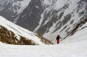 49 Skitouren Alam Kooh Gebirge