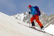 50 Skitouren Alam Kooh Gebirge
