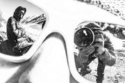 52 Skitouren Alam Kooh Gebirge