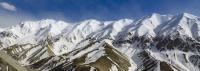 03 Skitouren Elburz Gebirge