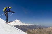 17 Skitouren Elburz Gebirge