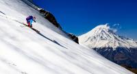26 Skitouren Elburz Gebirge