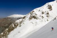 27 Skitouren Elburz Gebirge