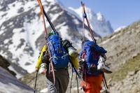 42 Skitouren Alam Kooh Gebirge