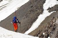 48 Skitouren Alam Kooh Gebirge