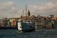 Radtour Istanbul 05 37